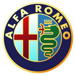 ALFA ROMEO<br><small>Color Codes Reference</small>